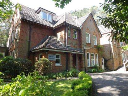 1 Bedroom Flat for sale in 28 Braidley Road, Bournemouth, Dorset