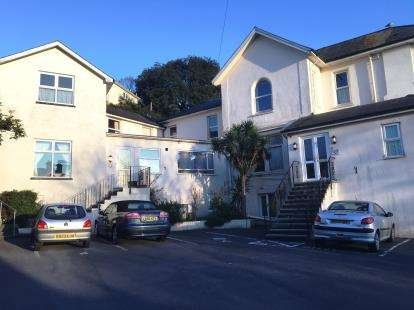 1 Bedroom Flat for sale in 25 Thurlow Road, Torquay, Devon