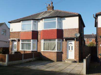 3 Bedrooms Semi Detached House for sale in Earnshaw Drive, Leyland