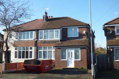 3 Bedrooms Semi Detached House for sale in Windmill Lane, Penketh, Warrington, Cheshire