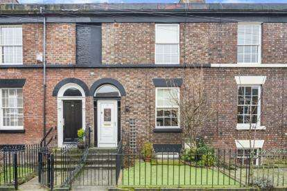 3 Bedrooms Terraced House for sale in Orford Street, Liverpool, Merseyside, L15