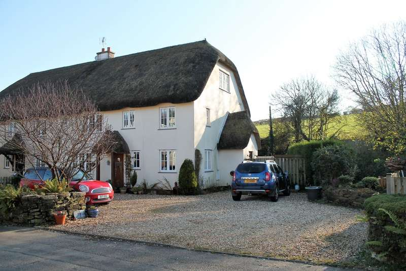 5 Bedrooms Cottage House for sale in The Drive, Holbeton