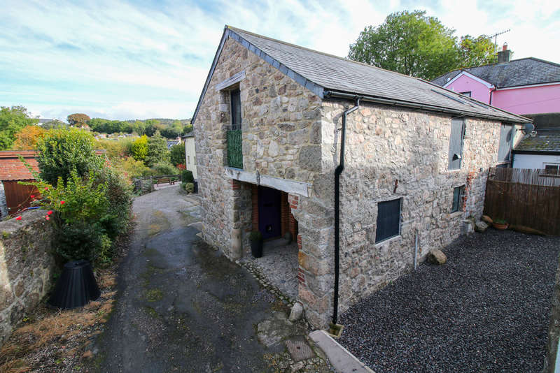 2 Bedrooms Unique Property for sale in Ford Street, Moretonhampstead