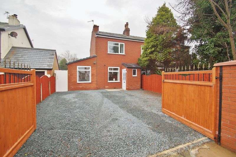 3 Bedrooms Semi Detached House for sale in Guildford Road, Birkdale
