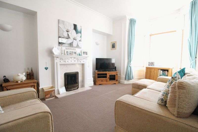 1 Bedroom Flat for sale in Mortimer Road, South Shields