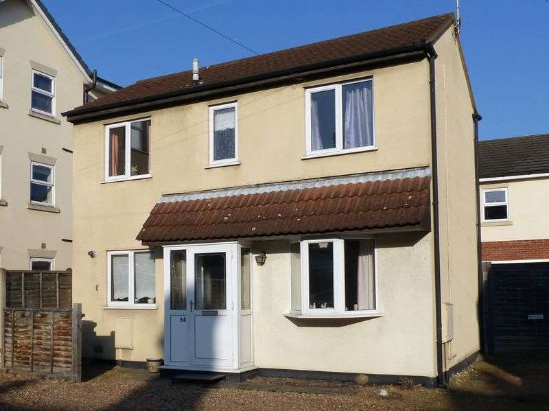 2 Bedrooms Detached House for sale in Portland Street, Lincoln