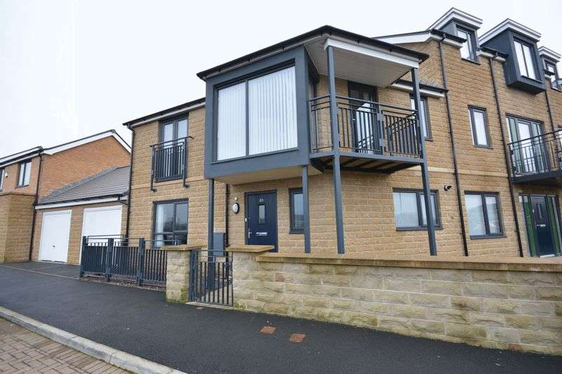 3 Bedrooms House for sale in Lower Antley Street, Accrington