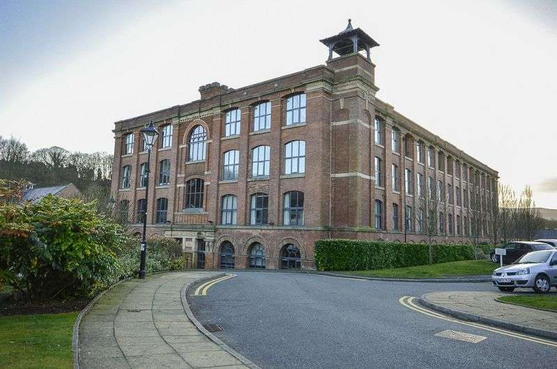 1 Bedroom Flat for sale in Valley Mill, Bolton