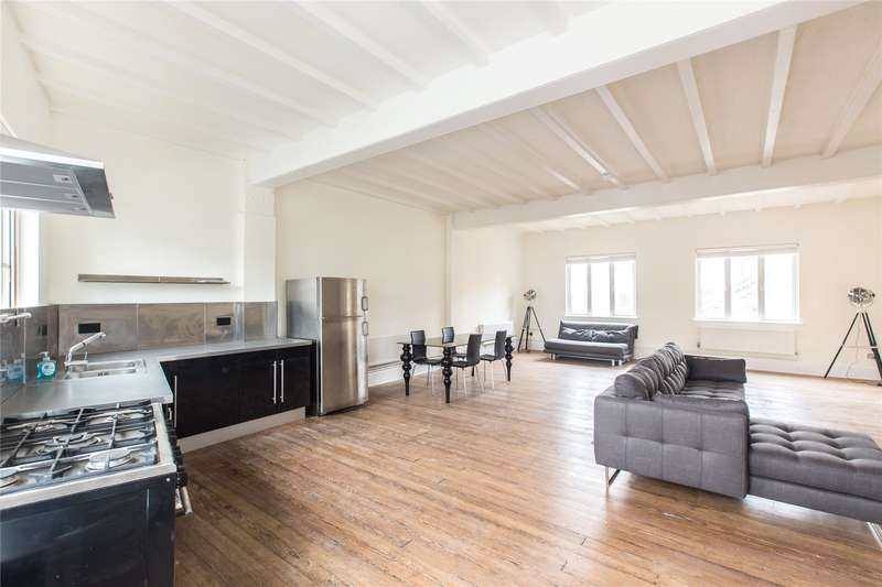 3 Bedrooms House for sale in Sistova Road, Balham, London, SW12