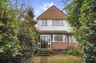 4 Bedrooms End Of Terrace House for sale in Whitefoot Lane, Bromley, .