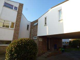 4 Bedrooms End Of Terrace House for sale in Seymour Court, Kempton Walk, Shirley, Croydon