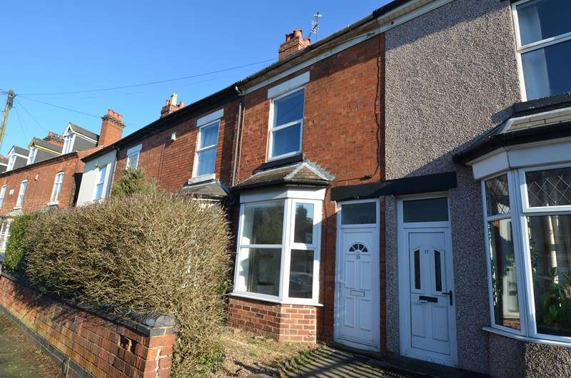 2 Bedrooms Terraced House for sale in Kings Road, Kings Heath, Birmingham