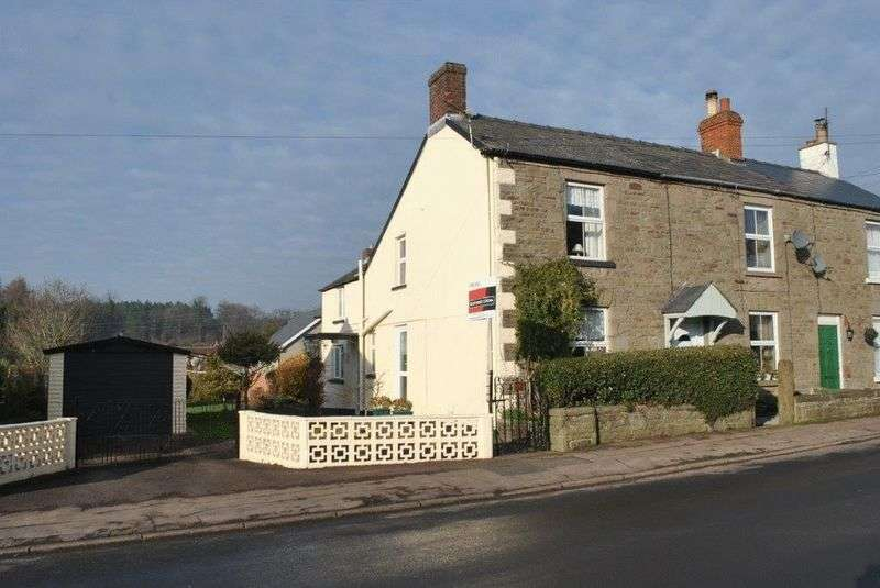 2 Bedrooms Cottage House for sale in LYDNEY, GLOUCESTERSHIRE