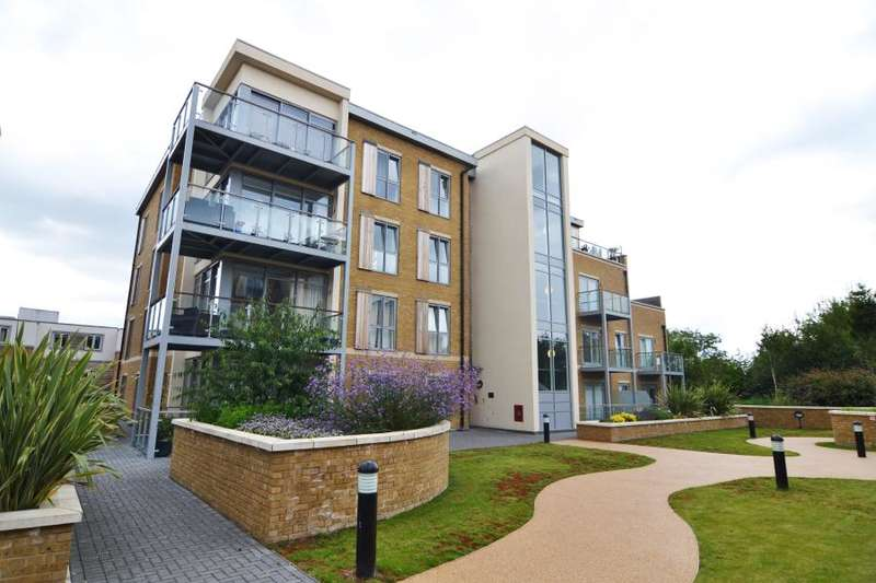 2 Bedrooms Apartment Flat for sale in Blagrove Road, Teddington, TW11
