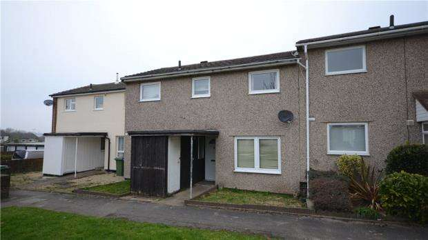 4 Bedrooms Terraced House for sale in Keldholme, Bracknell, Berkshire