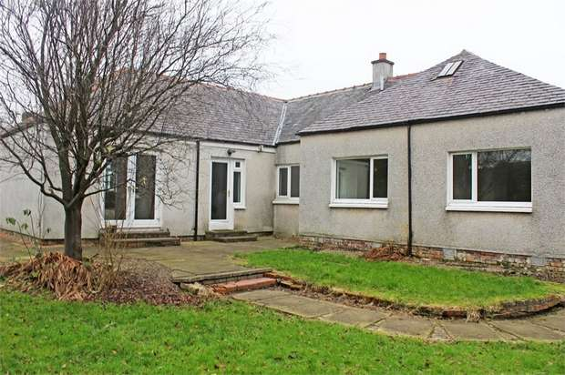 4 Bedrooms Detached House for sale in Campbell Street, Dollar, Clackmannanshire