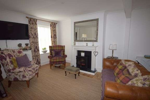 3 Bedrooms Terraced House for sale in East Street, Sidmouth