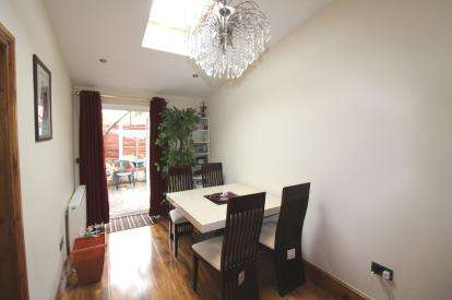 4 Bedrooms Terraced House for sale in Nuffield Road, Wythenshawe, Greater Manchester