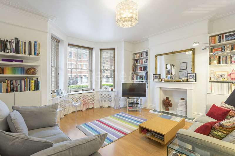 2 Bedrooms House for sale in Wymering Mansions, Wymering Road, London, W9