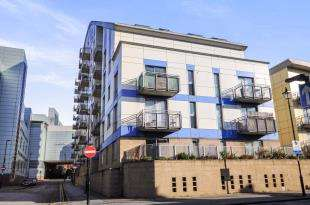 2 Bedrooms Flat for sale in Citiscape, 15 Drummond Road, Croydon