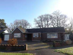 3 Bedrooms Bungalow for sale in Trundle Mead, Horsham, West Sussex