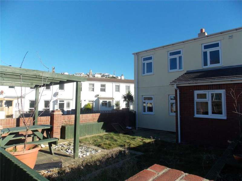 4 Bedrooms House for sale in Chynance, Portreath