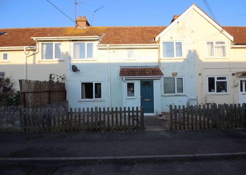 3 Bedrooms Terraced House for sale in Broadcroft Avenue, Claverham