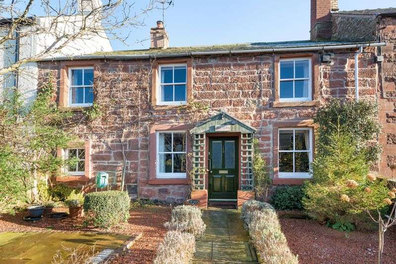 3 Bedrooms House for sale in The Yews, Long Marton, Appleby-In-Westmorland
