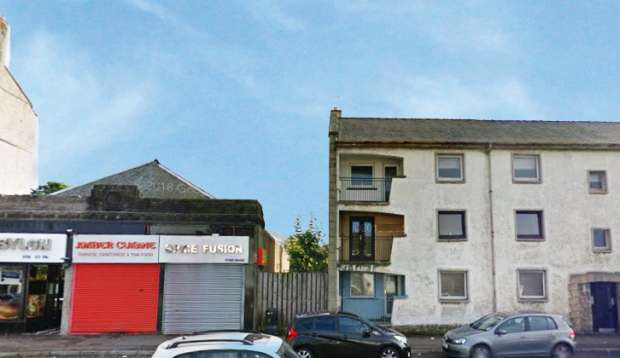 2 Bedrooms Apartment Flat for sale in Main Road, Johnstone, PA5 9ES