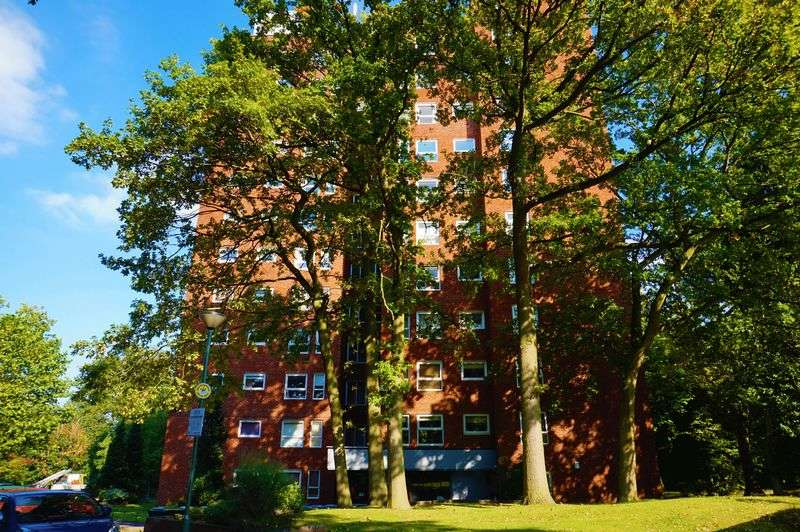 2 Bedrooms Flat for sale in Bowen Court, Wake Green Park - TWO BEDROOM FLAT IN MOSELEY WITH GREAT VIEWS- MUST VIEW!!