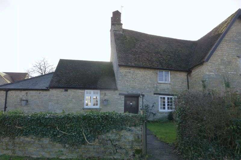 3 Bedrooms Cottage House for sale in West Edge, Marsh Gibbon