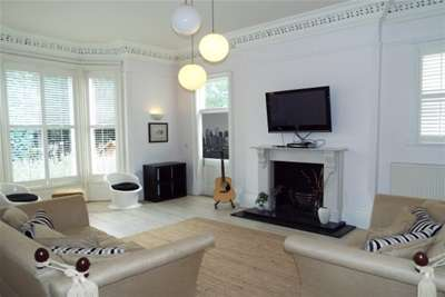 2 Bedrooms Flat for rent in Kapwell House, Sherwood