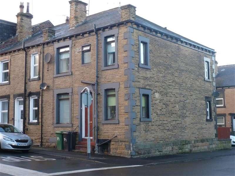 2 Bedrooms Detached House for rent in Peel Street, Morley, LEEDS, LS27