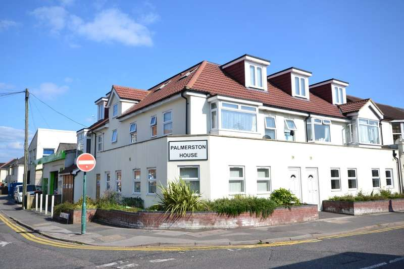 1 Bedroom Ground Flat for sale in Boscombe