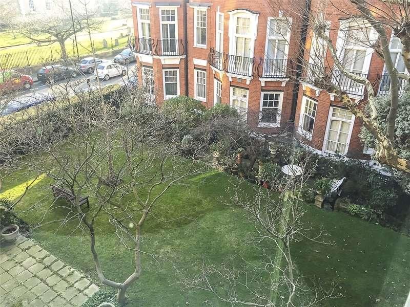 1 Bedroom Flat for sale in Sloane Court East, London, SW3
