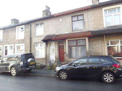2 Bedrooms Terraced House for sale in Brunswick Street, Nelson, Lancashire, BB9