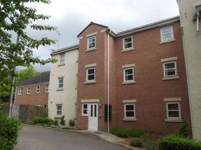 2 Bedrooms Flat for sale in Cunningham Court, Sedgefield, Stockton-On-Tees, Durham, TS21
