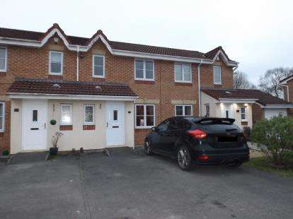 3 Bedrooms Terraced House for sale in Penswick Road, Hindley Green, Wigan, Greater Manchester, WN2