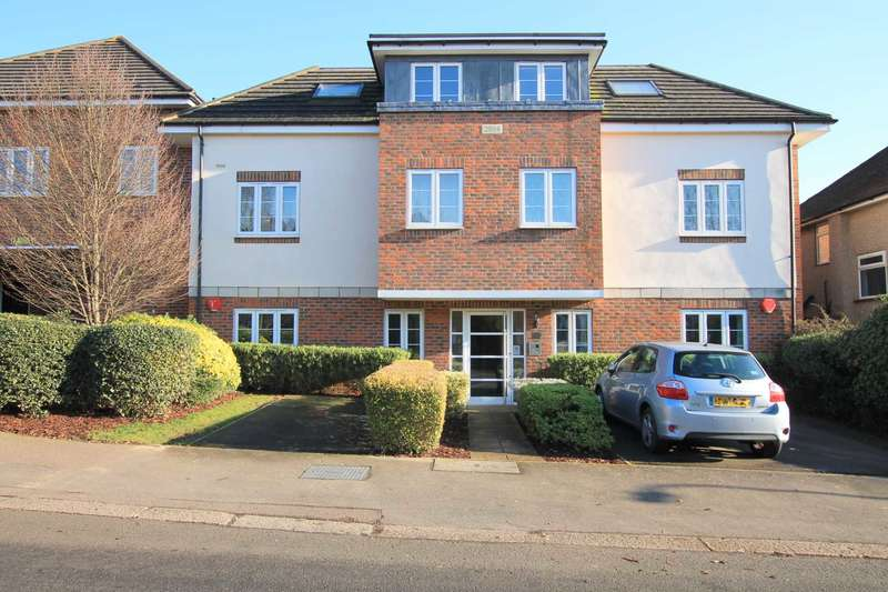 2 Bedrooms Flat for sale in Devon Road, Watford