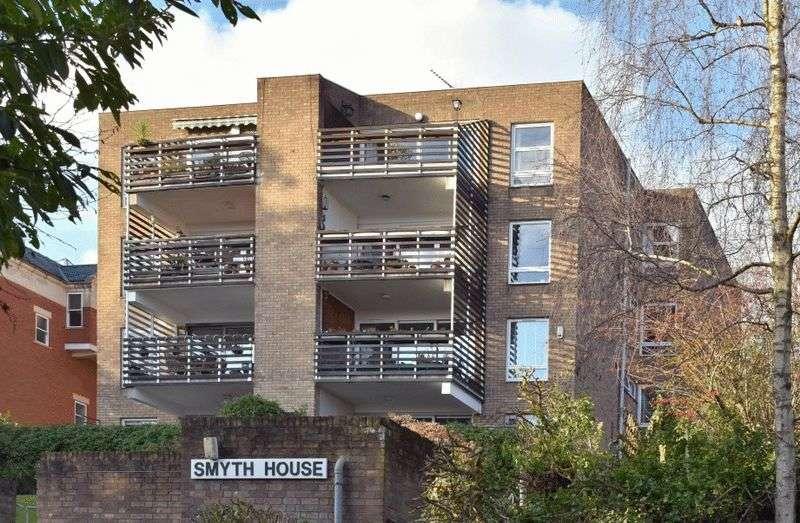 3 Bedrooms Flat for sale in Bridge Road, Leigh Woods