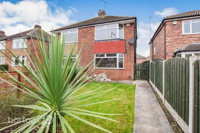 3 Bedrooms Semi Detached House for sale in Brinsworth Lane, Brinsworth