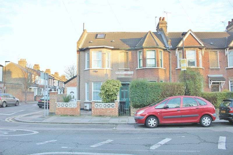 4 Bedrooms House for sale in Woodlands Park Road, London