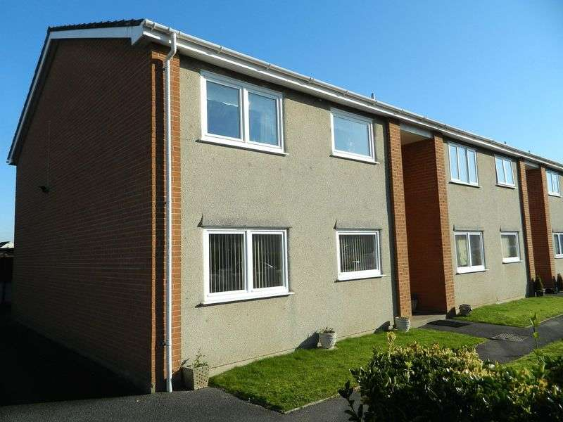 2 Bedrooms Flat for sale in LEVEL MILTON LOCATION