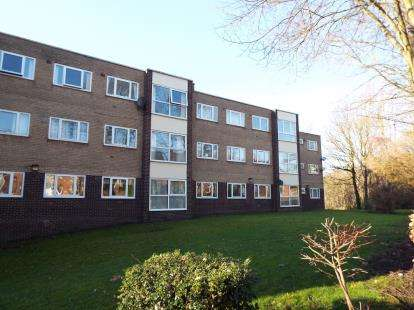 2 Bedrooms Flat for sale in Bank House, Manchester Road, Bury, Greater Manchester, BL9