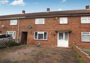 3 Bedrooms Terraced House for sale in Langley Road, Sittingbourne, Kent