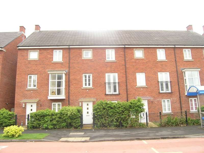 4 Bedrooms House for sale in Pinehurst Walk, Great Sankey, Warrington