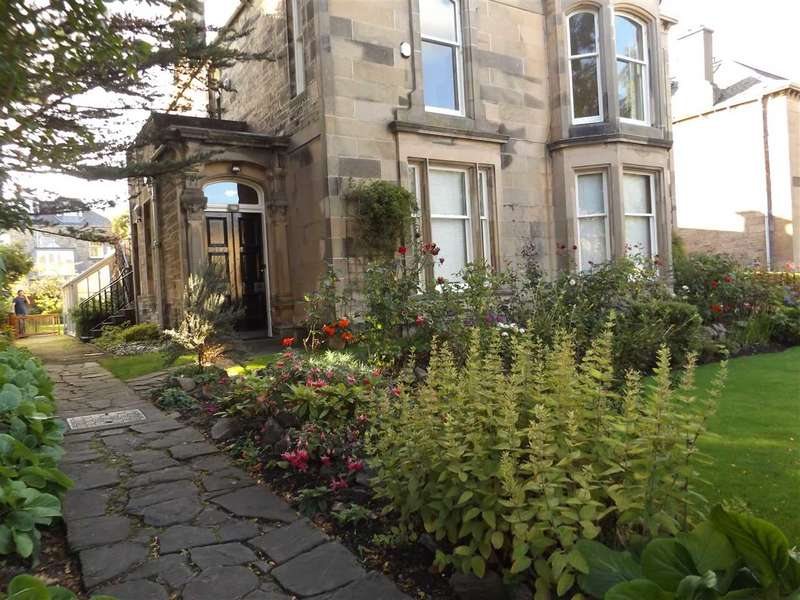 3 Bedrooms Apartment Flat for sale in Lauder Road, The Grange, Edinburgh