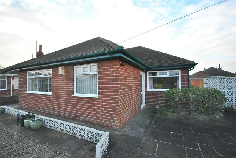 3 Bedrooms Detached Bungalow for sale in Marlborough Road, Lytham St Annes, FY8