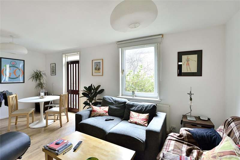 3 Bedrooms Terraced House for sale in Raynor Place, London, N1