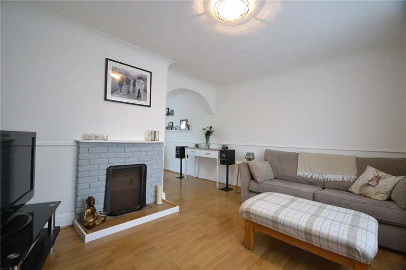 3 Bedrooms Terraced House for sale in Redvers Road, Bracknell, Berkshire, RG12